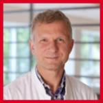 Michiel van Brekel - Hoofd halschirurg - Hoofd halskanker - Antoni van Leeuwenhoek Ziekenhuis