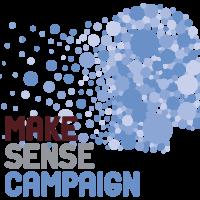 Make Sense Campagne 21 t/m 25 september